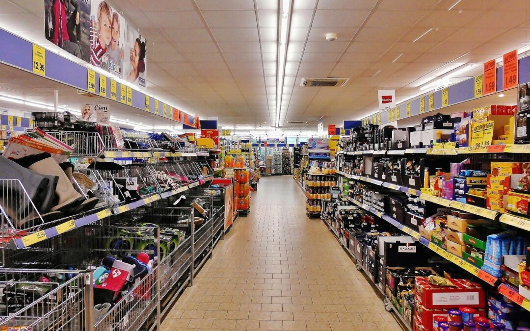 10 Técnicas de Neuromarketing Usadas en los Supermercados