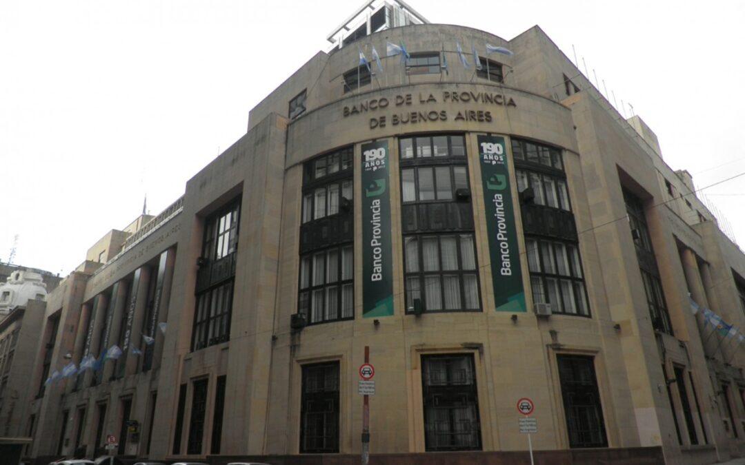 El Banco Provincia de Buenos Aires reintegrará dinero a sus clientes.