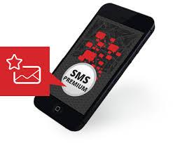 Compartimos intimación escrita por la no contratación de sms premium