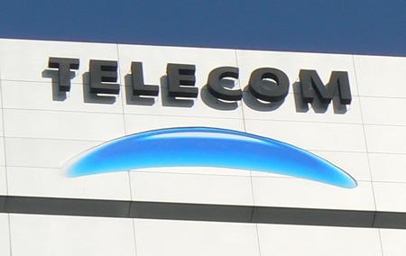 Modelo de demanda por daños y perjuicios contra Telecom por demora de un año en la reparación de la linea.