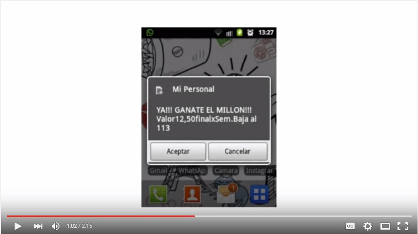 Se descubre la mentira: la enorme comisión que cobra CLARO a las empresas proveedoras de sms con costo