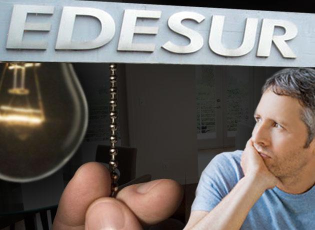 Por reiterados cortes de luz la Justicia condenó a Edesur SA