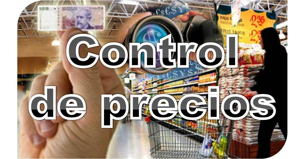 Gobierno Nacional: pone en marcha dos herramientas para controlar los precios.