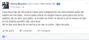 -1 Plan Ambo SA3