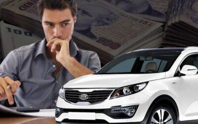Te secuestraron el auto por una deuda impaga ¿cuáles son tus derechos?