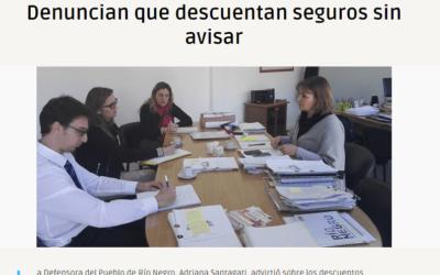 Seguros Sura, un nuevo caso de imposición de seguros no contratados.