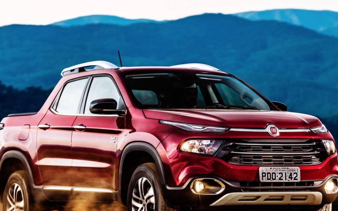 Usuarios y Consumidores Unidos reclama por los problemas de la FIAT Toro