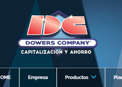 Alerta fraude: Dowers Company SA de Capitalización y Ahorro
