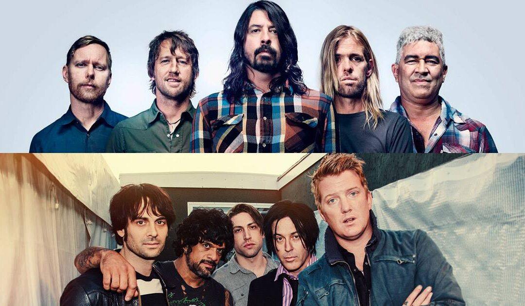 UCU convoca afectados del recital de Foo Fighters & Queens Of The Stone Age