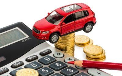 Modelo demanda por aumento en planes de ahorro (con vehículo adjudicado)