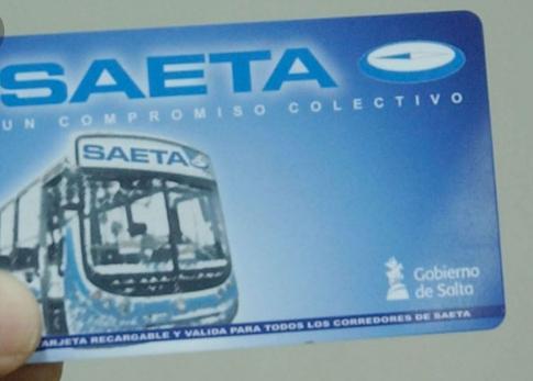 Amparo colectivo contra SAETA y AMT- servicio de transporte público de pasajeros de Salta